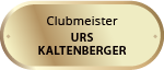clubmeister 1992 1
