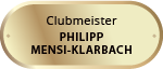 clubmeister 2006 1