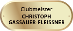 clubmeister 2013 1